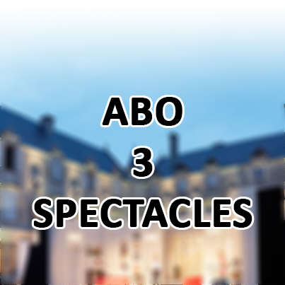ABO 3 SPECTACLES