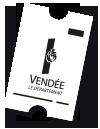 Accédez au site internet de réservation en ligne du département de la Vendée